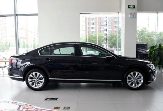 大众迈腾北京现车月初优惠直销分期售全国