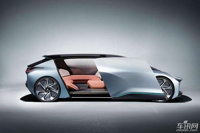 蔚来汽车最新量产车将迎首秀 上海车展亮相