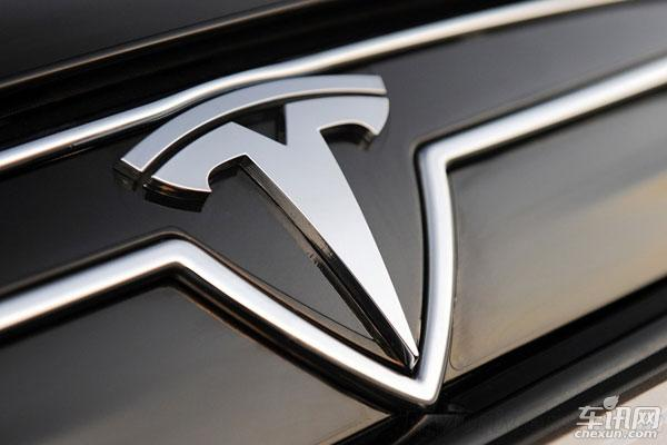 销量喜人 特斯拉成美国市值最高汽车厂商