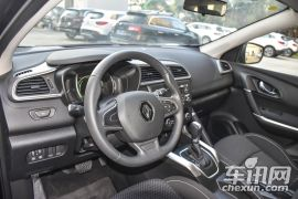 东风雷诺-科雷傲-2.0L 两驱舒适版