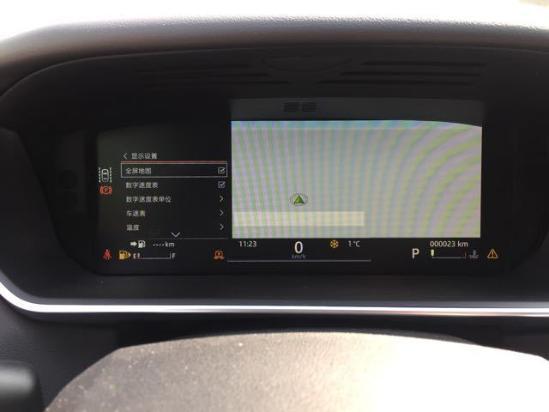 17款路虎揽胜运动3.0柴油S欧版现车报价
