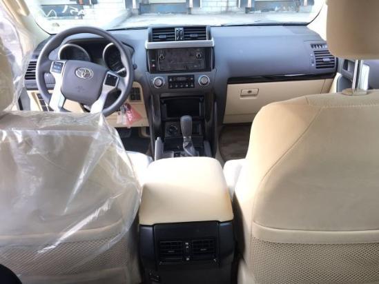 丰田霸道2.7多少钱 阿曼版丰田霸道价格