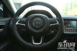 广汽菲克-指南者-200TS 自动高性能四驱版