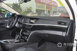 吉利汽车-博瑞-1.8T 舒适型