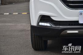 一汽奔腾-奔腾X40-1.6L 手动豪华型