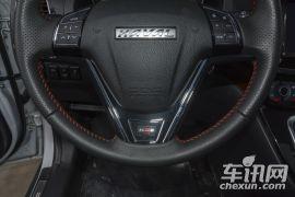 长城汽车-哈弗H6-运动版 2.0T 柴油 手动四驱尊贵型 国V