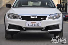 观致汽车-观致3-GT 1.6T 手动致享型