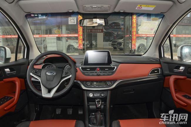 江淮瑞风s3限时优惠0.3万元 有现车在售