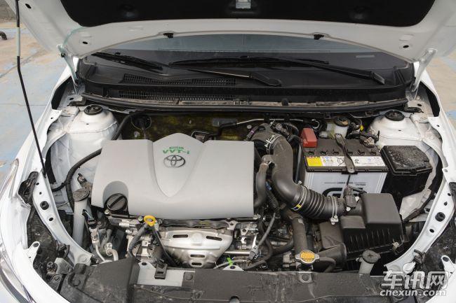 一汽丰田威驰现降价1.4万元 有现车在售