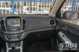 宝骏-宝骏560-1.5T 手动豪华型
