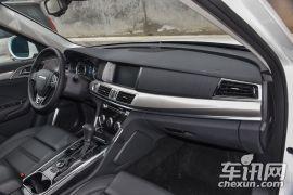 长城汽车-哈弗H7-蓝标H7L 2.0T 自动精英型