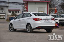奇瑞汽车-艾瑞泽5-SPORT 1.5T 手动豪华版