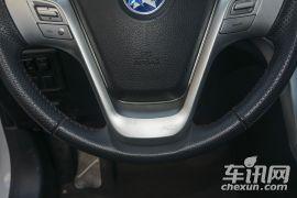 启辰-启辰T70-2.0L CVT睿享版