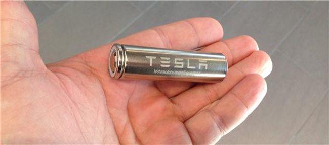 Model 3车型电池组开始生产 7月开始试生产