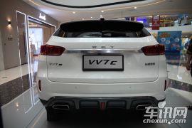 魏派汽车-VV7-VV7c 豪华型