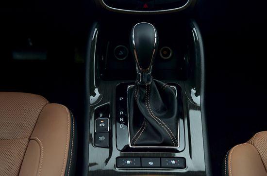 论豪车气质的养成,CS75尚酷版越来越有范儿