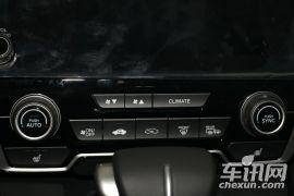 东风本田-本田CR-V-240TURBO 自动四驱豪华版
