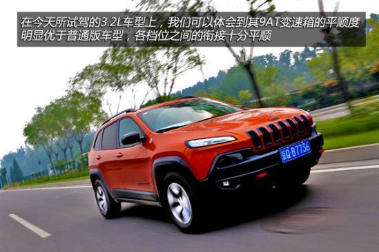 【北京jeep4s店/国产自由光/jeep广汽菲克自由光/吉普自由光报价及图高清图片