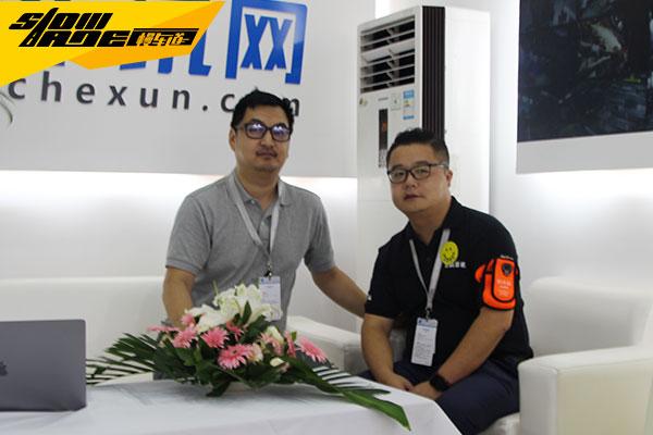 2017成都车展经销商专访 访建国雷诺陈总