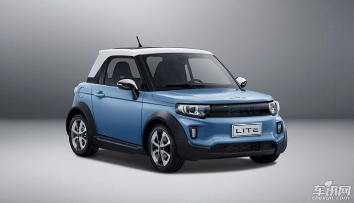 LITE车型将于9月16日预售 首批限量200台