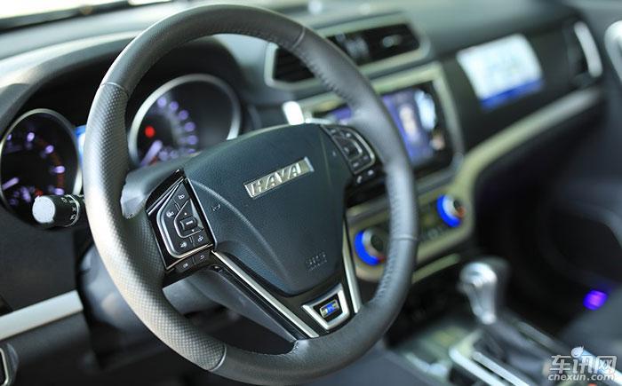 最高降1.78万 细数哈弗H6 Coupe1.5T大智惠