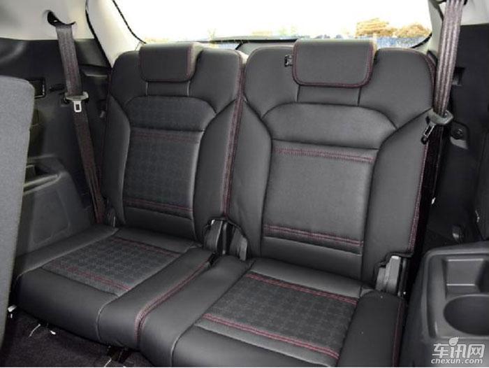 可以免费当车主 先用后买的SUV江淮瑞风S7