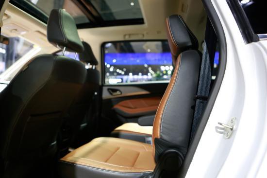 北汽幻速S7 7座SUV上市 售价7.88-11.58万