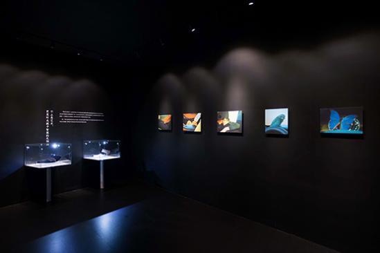 雷克萨斯暖心呈现中国新匠精神收官艺术展