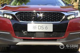 长安PSA-DS 6-DS 6 2018款 30THP P-Line运动型