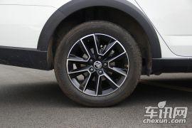 上汽大众斯柯达-明锐-旅行车 TSI230 DSG豪华版
