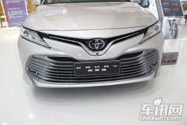 广汽丰田-凯美瑞-2.5G 豪华版