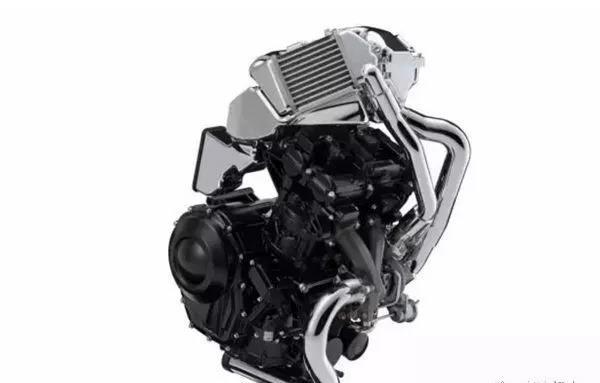 摩托发动机较全面的知识,买车要懂发动机!