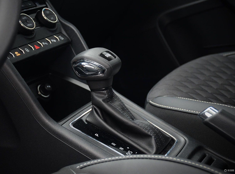 试驾斯柯达柯珞克 2018款 TSI280豪华版