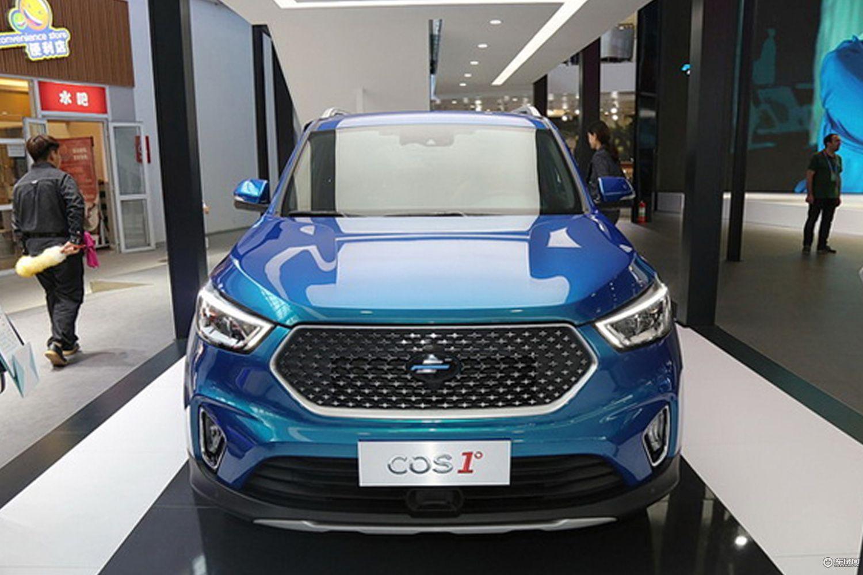 欧尚科赛1°将推四款车型 或8月中下旬上市