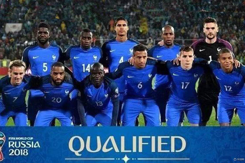 那些车企赞助的世界杯国家队 您知道吗?