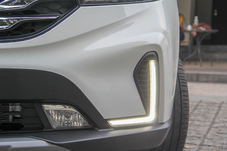实力热销SUV再升级 试驾广汽传祺全新GS4