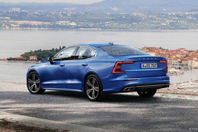 沃尔沃全新一代S60将于6月在美国工厂首发