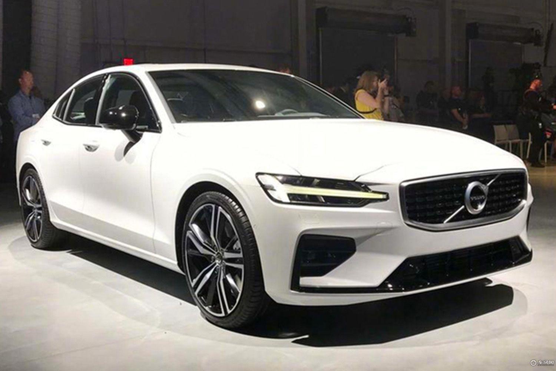 沃尔沃全新一代S60全球首发 将于美国投产