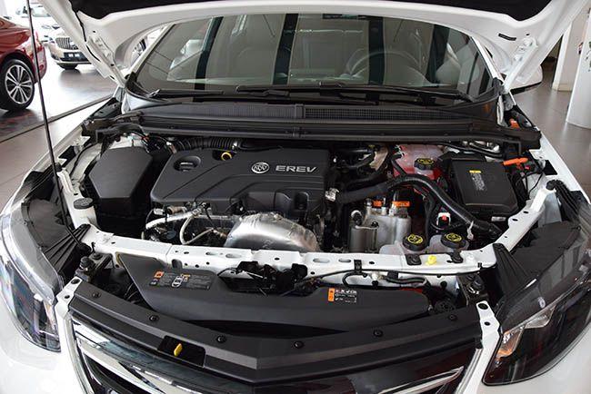 别克VELITE 5最高可优惠3.6万元 现车在售