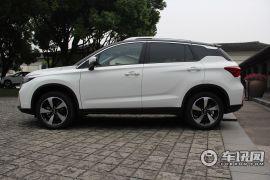 广汽乘用车-传祺GS4-235T 自动四驱豪华智联版  ¥15.18