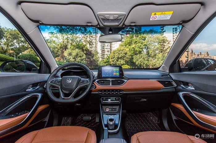淡季不淡的SUV!宝骏510六月销量20507台!
