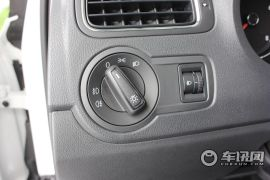 上汽大众-POLO-1.5L 自动安享型  ¥10.39