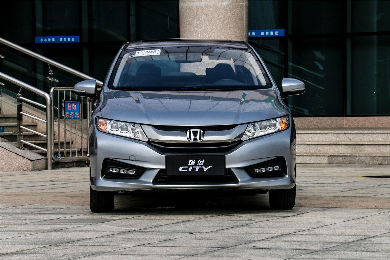 此次city锋范改款新增了部分配置,价格相比2017款车型也有所下调.