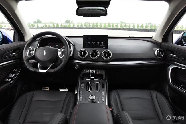 WEY VV5车型最高可优惠7000元 现车充足