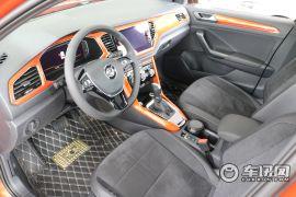 一汽-大众-大众T-ROC-280TSI DSG四驱豪华型  ¥20.98