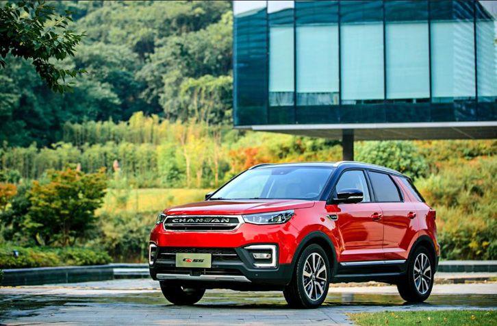 长安汽车8月总销量13.4万辆 环比增长4.3%