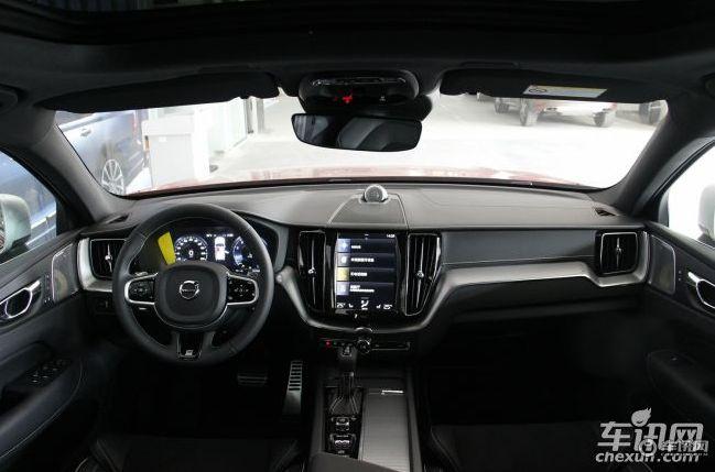 沃尔沃XC60最高现金优惠3万元 现车充足