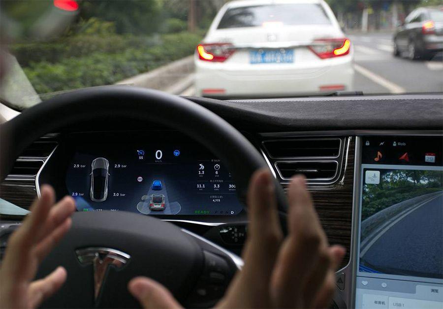 自动驾驶加速发展?北京新增11条路测道路