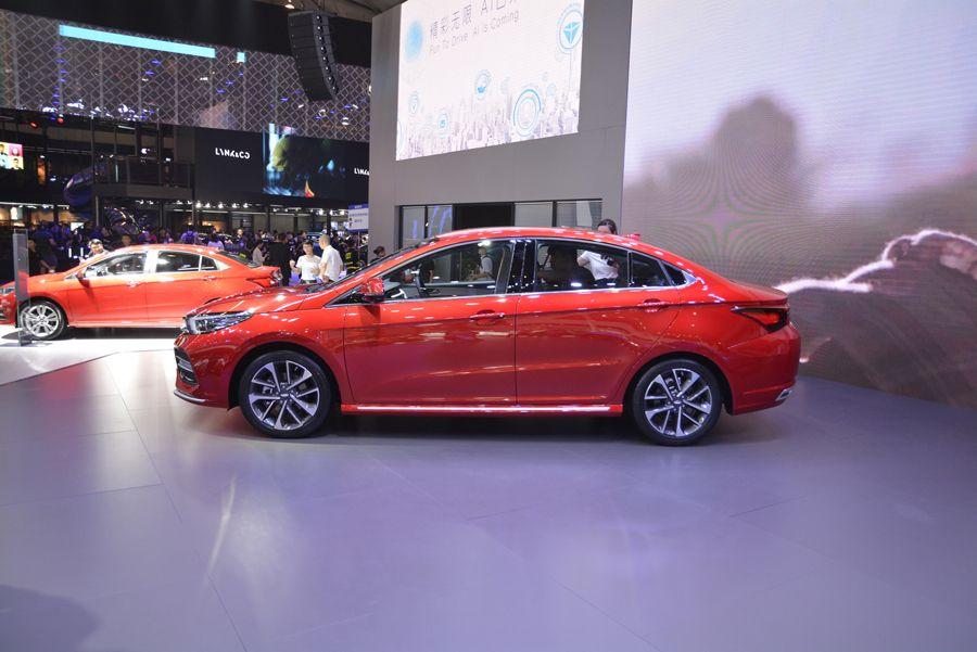 奇瑞发布双子星车型 艾瑞泽GX和EX今夜上市