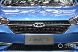 奇瑞汽车-艾瑞泽EX-1.5L CVT悦想版